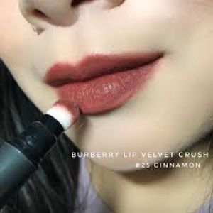 Burberry Velvet Crush Lip Stain
